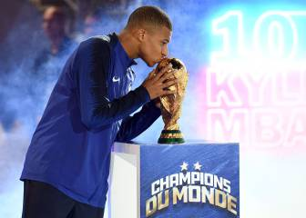 Former Chelsea scout reveals the time they turned down Mbappé