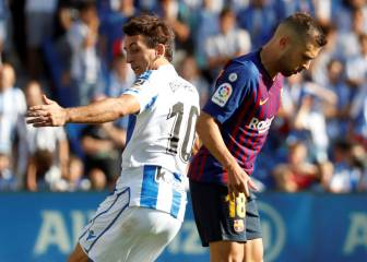 Alba denies Barça players have given backing for USA game