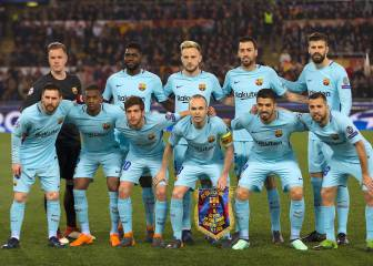 Valverde to start with nine of the XI from the disaster in Rome