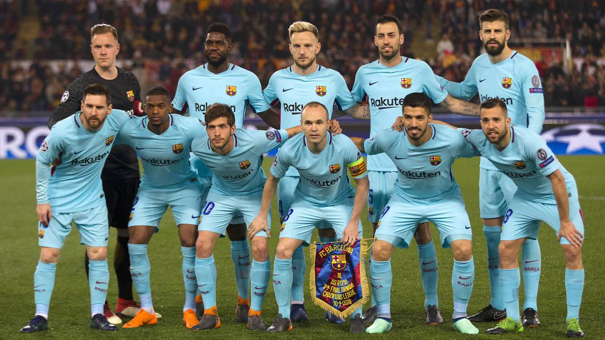 Valverde to start against PSV with nine of the XI from the disaster in Rome