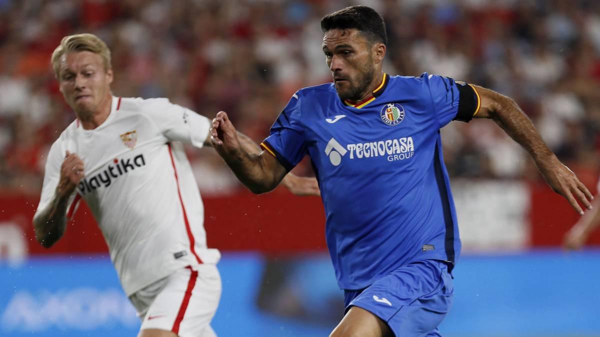 Getafe Resultado Y Resumen Hoy En Directo: Sevilla 0-2 Getafe: Resumen, Resultado Y Goles Del Partido