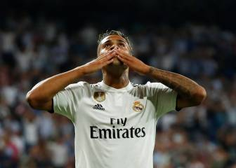 Mariano the marksman: a goal every 54 minutes
