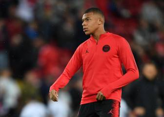 Mbappé's three-match ban could be extended to five games