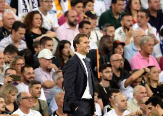 First 100 days: a look at how Lopetegui is doing so far