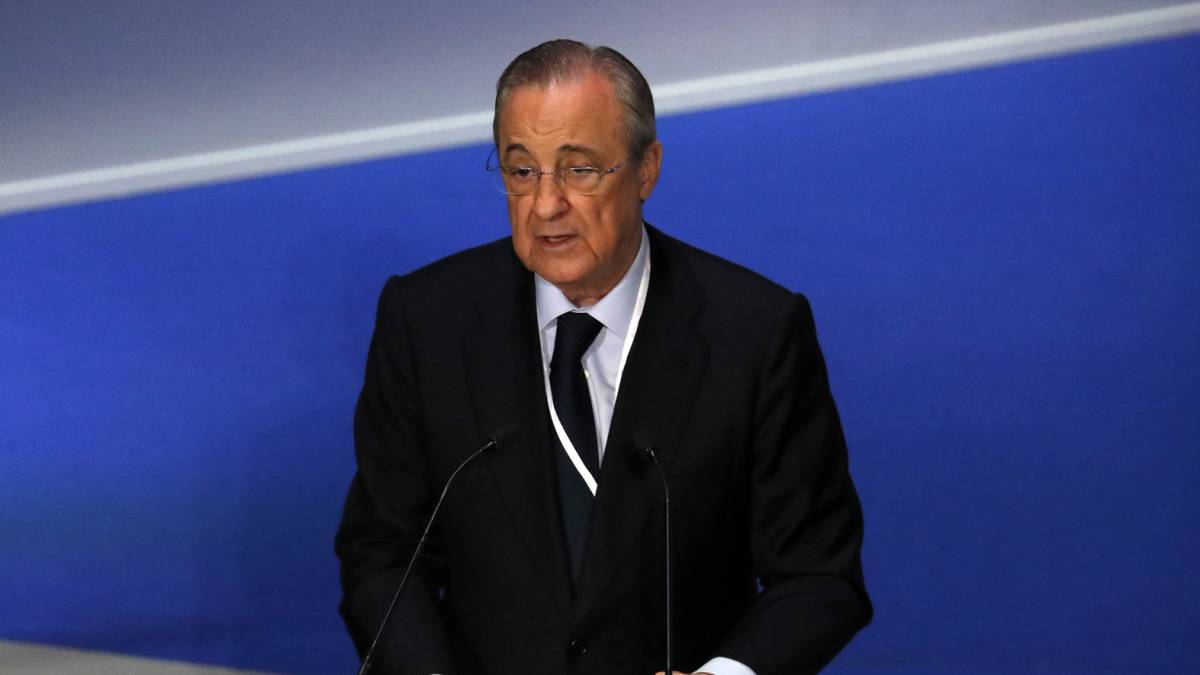 "Pérez: ""We will not go the United States. We categorically refuse."""