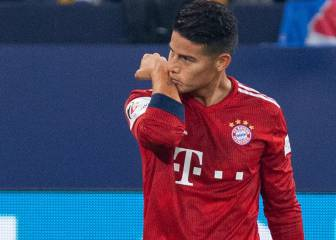Kovac sings James' praises: