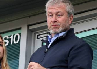 Abramovich names his price for Chelsea FC sale