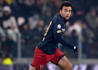 Giuseppe Rossi tests positive in anti-doping control