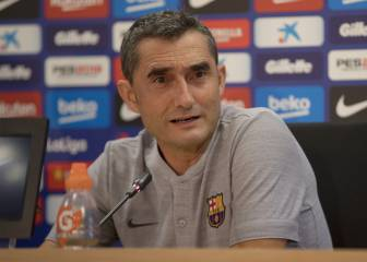 Valverde on 'The Best':