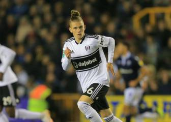 Outrage after Fulham hand 15-year-old first team debut