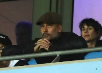 Leganés tried to sign Pep Guardiola while in Segunda B
