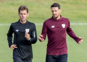 Aduriz targeting weekend return against Barcelona