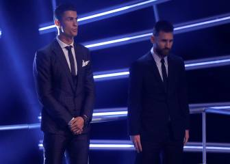 Fifa lawyers to ensure Cristiano and Messi attend The Best
