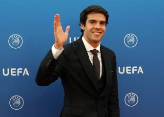 Kaká mulling offer to play with Serie C side