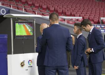 What the LaLiga table would look like without VAR