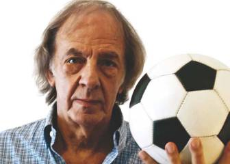 Menotti participará en el Bilbao International Football Summit