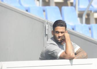 Willian José, tras renovar: