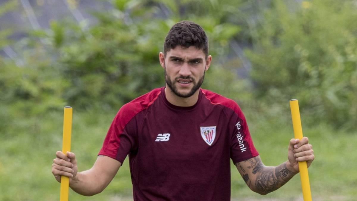 Situación complicada para el Athletic con Unai Núñez