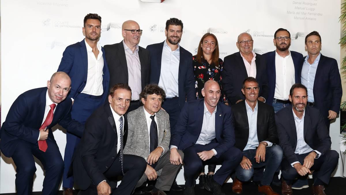 La RFEF impulsa medidas para la igualdad de las futbolistas