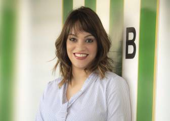Lucía Barbuto preside Banfield
