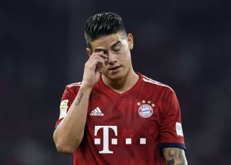 Matthäus slams James, defends coach, amid crisis at Bayern