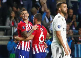 Lucas Hernández: Real Madrid wanted me, but I couldn't go there