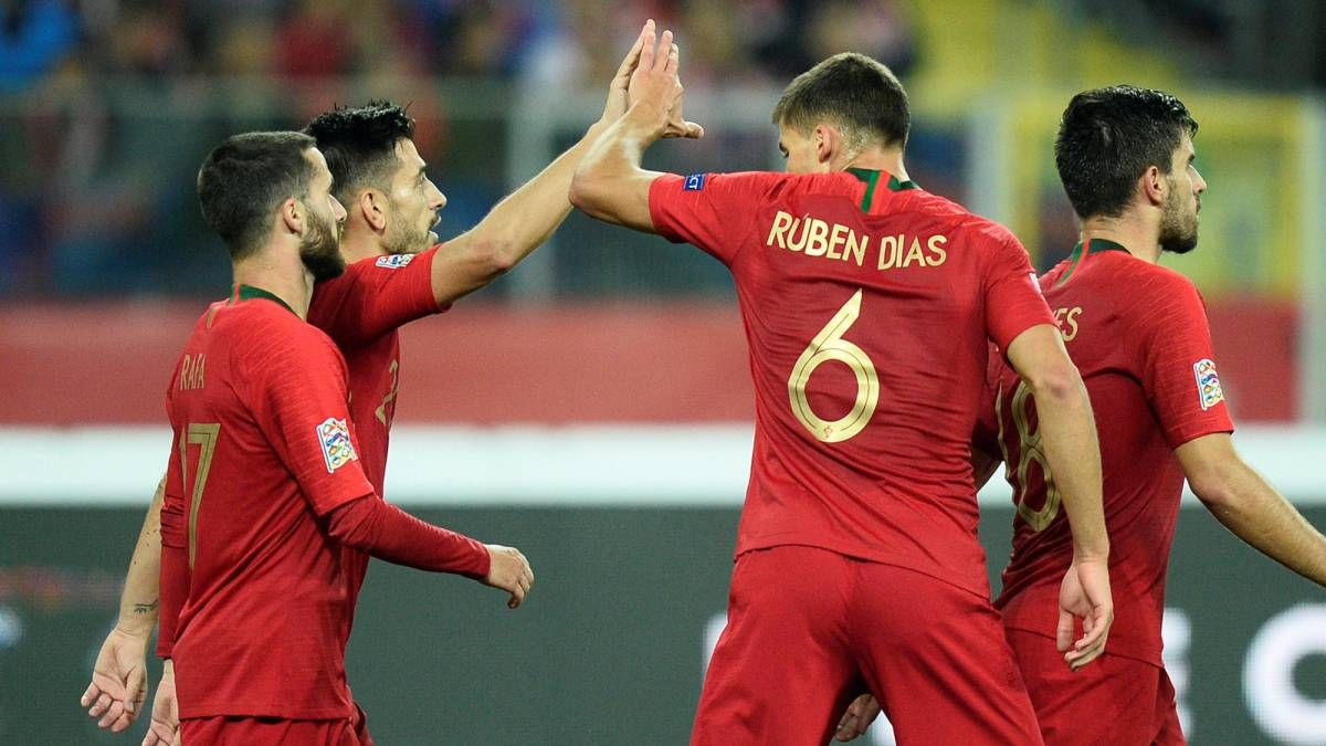 Sigue el Polonia vs Portugal, en vivo y en directo online, en As.com