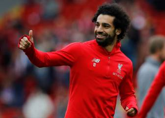 Salah avoids prosecution over using mobile while driving