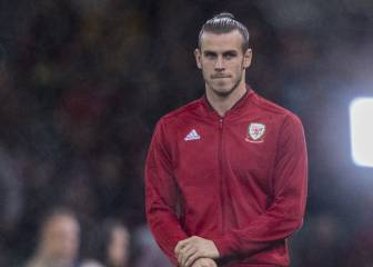 Real Madrid expecting Gareth Bale back on Monday