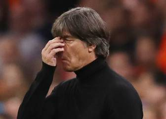 Boateng, Hummels and Müller singled out after Germany loss