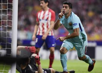 Atlético-Barcelona match-day 13 kick-off time confirmed