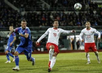 Seleccion Futbol Islandia Todas Las Noticias As Com