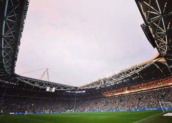Juve to fill 'Curva' with children as part of racist chants closure