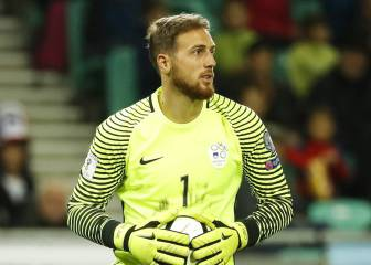 Slovenian manager sacked after criticising Jan Oblak