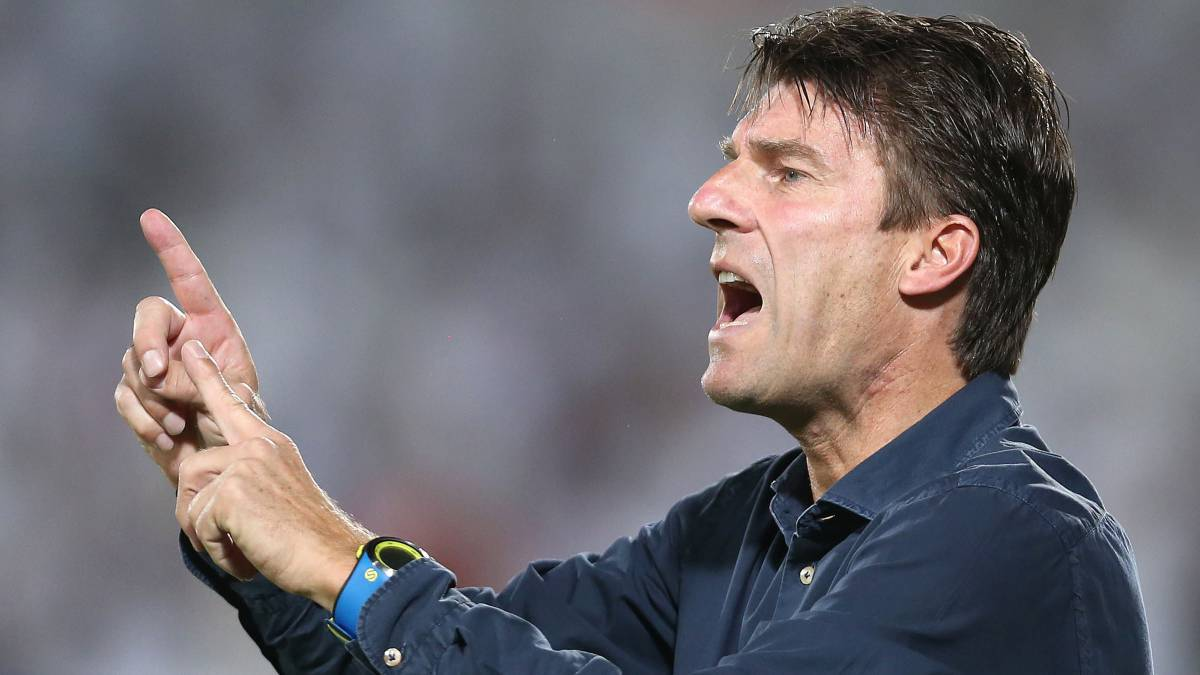 Telemadrid: Laudrup offers himself to Real Madrid