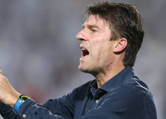Laudrup rejects idea he offered himself to Real Madrid: