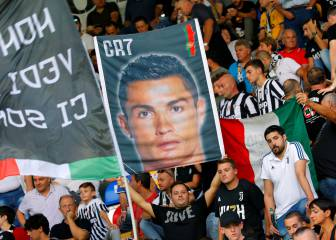 The Cristiano effect as Serie A ticket prices rise by 30%