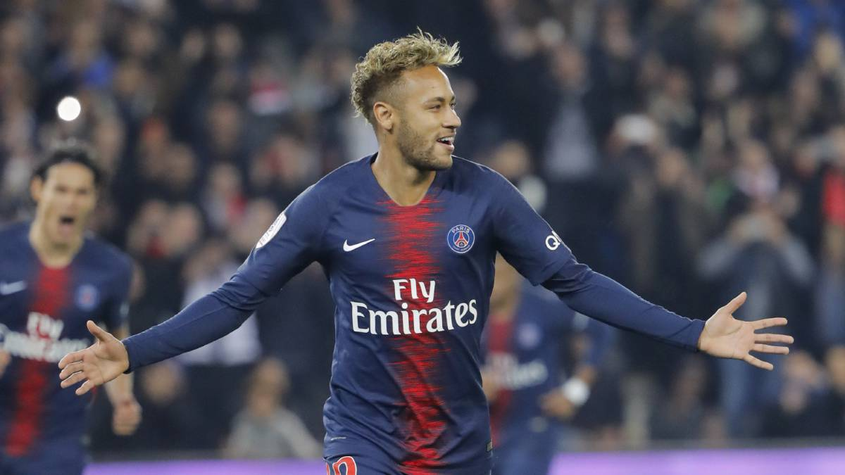 "Tuchel: ""I don't know what Neymar will do next summer"""