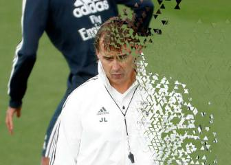The best memes of Real Madrid - Levante