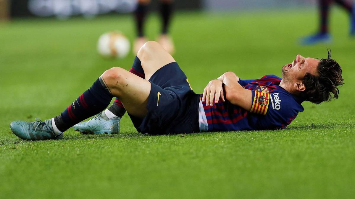 barcelona 4 2 sevilla resumen resultado y goles del partido as com