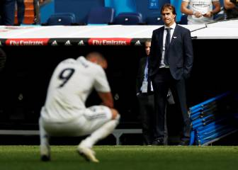 Real Madrid: One crisis, so many to blame