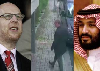 Khashoggi death could put the blocks on United sale