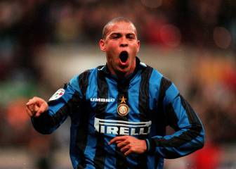 12 men who have played for both Inter Milan and Barcelona