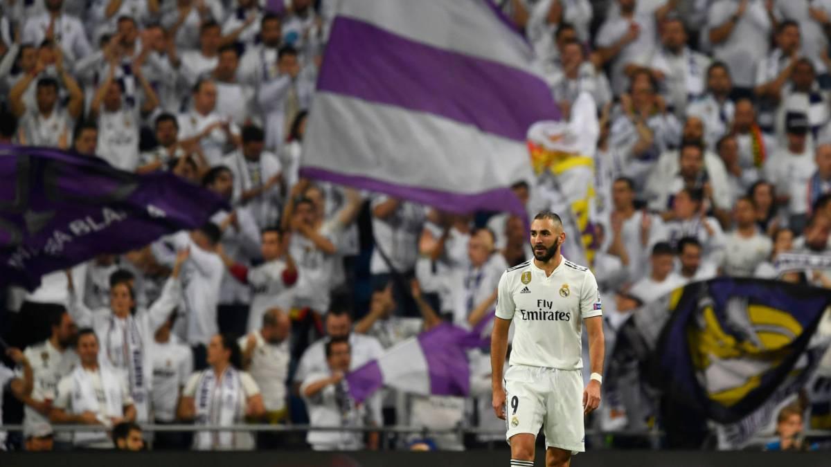 Todo sobre el Real Madrid - cover