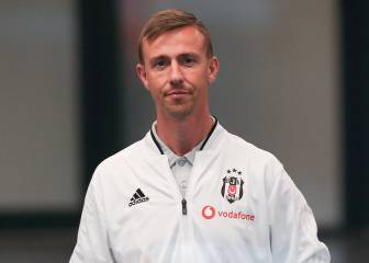 Besiktas would release Guti if Real Madrid came calling