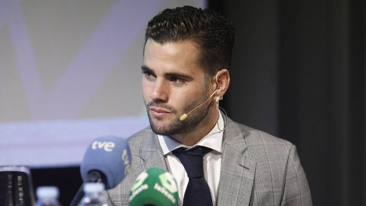 "Nacho on Real Madrid malaise: ""I see Lopetegui hurting"""
