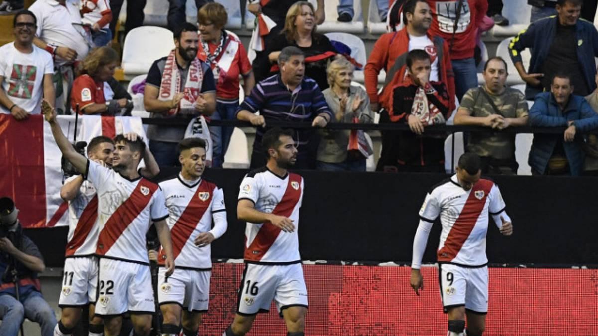 Rayo 1 - Athletic 1  goles 87d08230df18d