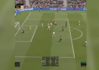Watch: Neymar FIFA 19 wonder goal goes viral