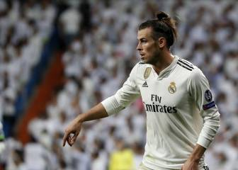 El Mundo: Bale the latest Real player in trouble with tax office