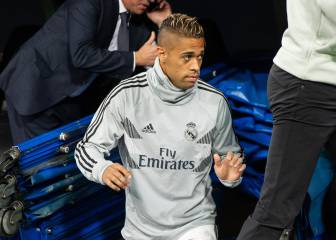 Ancelotti's Napoli eyeing January Mariano move